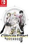 The Caligula Effect: Overdose for Nintendo Switch