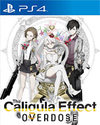 The Caligula Effect: Overdose for PlayStation 4
