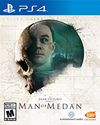 The Dark Pictures Anthology: Man of Medan for PlayStation 4