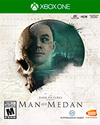 The Dark Pictures Anthology: Man Of Medan for Xbox One