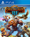 Torchlight III for PlayStation 4