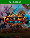 Torchlight Frontiers for Xbox One