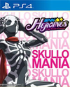 SNK HEROINES Tag Team Frenzy - SKULLO MANIA for PlayStation 4