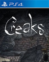 Creaks for PlayStation 4