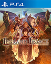 LEGRAND LEGACY: Tale of the Fatebounds for PlayStation 4