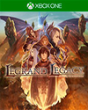 LEGRAND LEGACY: Tale of the Fatebounds for Xbox One
