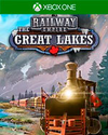 Railway Empire - The Great Lakes for Xbox One