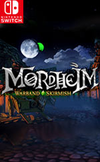 Mordheim: Warband Skirmish for Nintendo Switch
