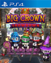 Big Crown: Showdown for PlayStation 4