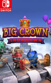 Big Crown: Showdown for Nintendo Switch