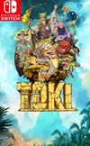 Toki for Nintendo Switch