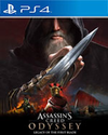 Assassin's Creed Odyssey: Story Arc 1 - Legacy of the First Blade for PlayStation 4