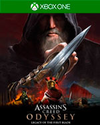 Assassin's Creed Odyssey: Story Arc 1 - Legacy of the First Blade for Xbox One
