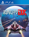 Subdivision Infinity DX for PlayStation 4