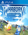 Warborn for PlayStation 4