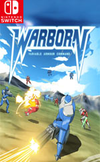 Warborn for Nintendo Switch