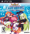 Arcana Heart 3: LOVE MAX!!!!! for PlayStation 3