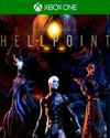 Hellpoint for Xbox One