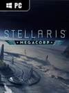 Stellaris: MegaCorp for PC