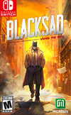 Blacksad: Under the Skin for Nintendo Switch