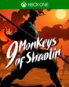 9 Monkeys of Shaolin for Xbox One