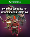 Project Monolith for Xbox One
