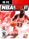 NBA 2K11 for PC