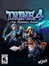 Trine 4: The Nightmare Prince for PC
