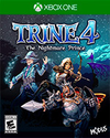 Trine 4: The Nightmare Prince for Xbox One