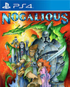 Nogalious for PlayStation 4