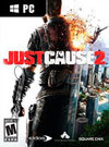 Just Cause 2 for PC