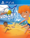 Super Volley Blast for PlayStation 4