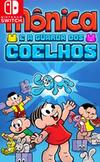 Monica e a Guarda dos Coelhos for Nintendo Switch