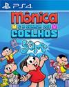 Monica e a Guarda dos Coelhos for PlayStation 4