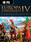 Europa Universalis IV: Golden Century for PC