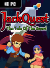 JackQuest: The Tale of The Sword for PC