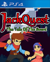 JackQuest: The Tale of The Sword for PlayStation 4