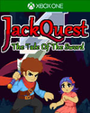 JackQuest: The Tale of The Sword for Xbox One