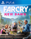Far Cry New Dawn for PlayStation 4