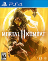 Mortal Kombat 11 for PlayStation 4
