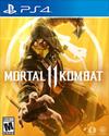 Mortal Kombat11 for PlayStation 4