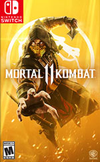 Mortal Kombat 11 for Nintendo Switch