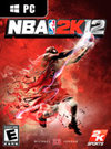 NBA 2K12 for PC