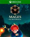 Mages of Mystralia for Xbox One