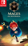 Mages of Mystralia for Nintendo Switch