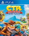 Crash Team Racing Nitro-Fueled for PlayStation 4
