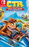 Crash Team Racing Nitro-Fueled for Nintendo Switch