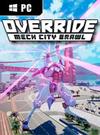 Override: Mech City Brawl - Stardust for PC