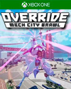 Override: Mech City Brawl - Stardust for Xbox One