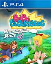 Bibi Blocksberg ™ - Big Broom Race 3 for PlayStation 4